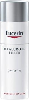 Легкий крем против морщин Eucerin HyaluronFiller для нормальной и комбинированной кожи 50 мл (4005800014680)