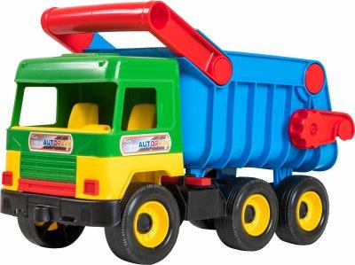 Самосвал Tigres Middle truck (39222)