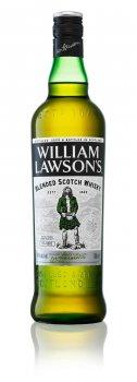Виски WIlliam Lawson's от 3 лет выдержки 0.5 л 40% (5010752001151)