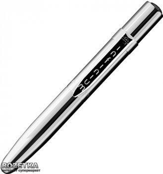 Ручка шариковая Fisher Space Pen Инфиниум Черная 0.7 мм Хромированный корпус (747609203431)