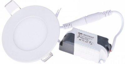 Світлодіодний світильник Brille LED-36 White (L121-052)