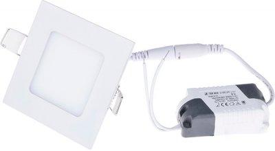 Світлодіодний світильник Brille LED-37 White (L121-066)
