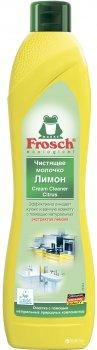 Чистяче молочко Frosch Лiмон 500 мл (4009175170590_1)