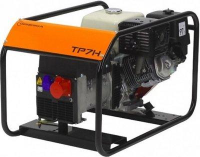 Генератор бензиновый GENERGA TP7H