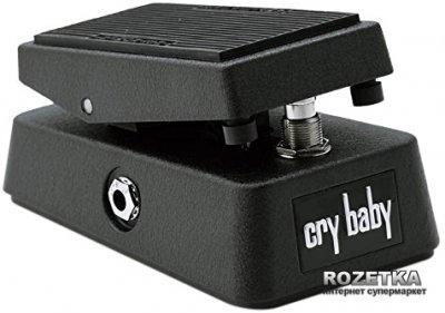 Педаль эффектов Dunlop CBM95 CryBaby Mini Wah