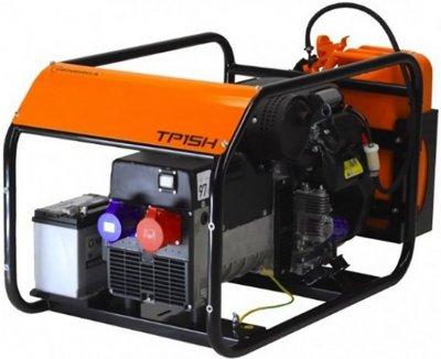 Генератор бензиновый GENERGA TP15H