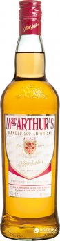 Виски MacArthur's 0.7 л 40% (5010509003001)