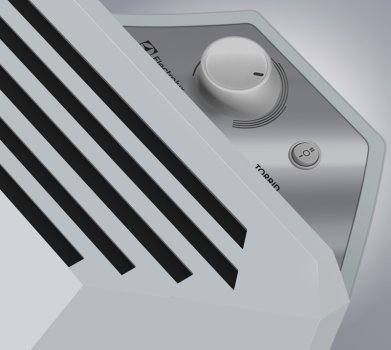 Конвектор ELECTROLUX ECH/T 2000 M