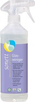Органическое средство для мытья всех поверхностей и стекла Sonett Концентрат 0.5 л (4007547301047)