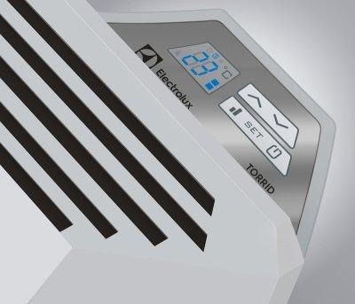Конвектор ELECTROLUX ECH/T 2000 Е