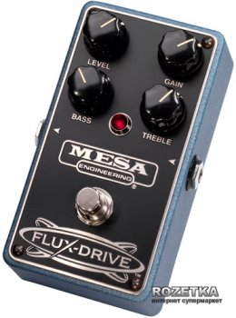 Педаль эффектов Mesa Boogie Flux Drive (211567)