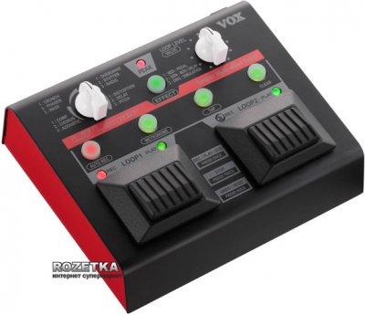Педаль эффектов VOX Lil' Looper VLL-1 (210046)