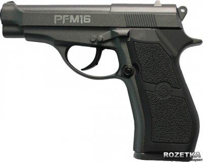 Пневматичний пістолет Crosman PFM - 16