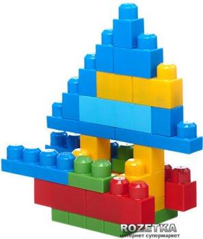 Конструктор Mega Bloks First Builders классический 80 дет (DCH63)