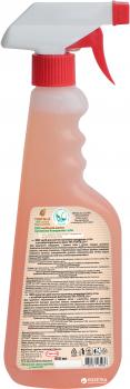 Еко засіб для миття кухонних поверхонь і стін з антибактеріальною дією Tortilla 450 мл (4820178060936)