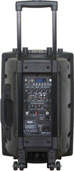 Активна акустична система HL Audio USK12A BT/USB