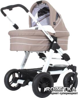 Универсальная коляска ABC Design Viper 4S (2 в 1) Peanut (61099/510)