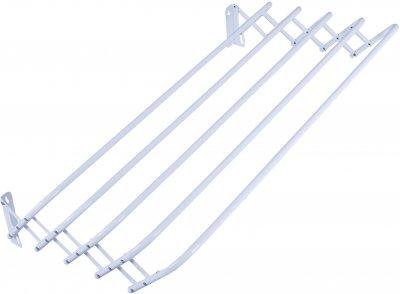 Сушка настенная для белья Eurogold Trio 100 см (0710R/0710)
