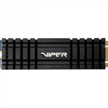 Накопичувач SSD M. 2 2280 512GB Patriot (VPN100-512GM28H)