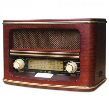Радіоприймач Camry CR 1103 Ретро