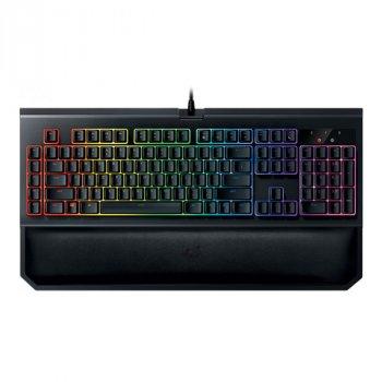 Ігрова клавіатура Razer BlackWidow Chroma V2 Orange Switch (RZ03-02031600-R3M1)