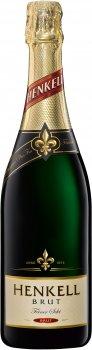 Вино ігристе Henkell Brut біле брют 0.75 л 11.5% (4003310011960)