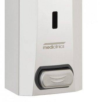Дозатор для рідкого мила MEDICLINICS DJ0040C