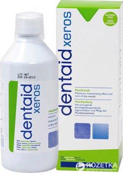 Ополаскиватель для полости рта Dentaid Xeros 500 мл (8427426007123)