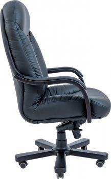 Кресло Rondi Максимус Вуд Люкс Венге ordf М3 Черное (1410198569)