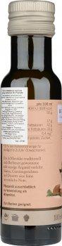 Масло из жареных семечек аргании Bio Planete органическое 100 мл (3445020206952)