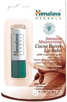 Интенсивно увлажняющий бальзам для губ Himalaya Herbals 4.5 г (8901138823344)