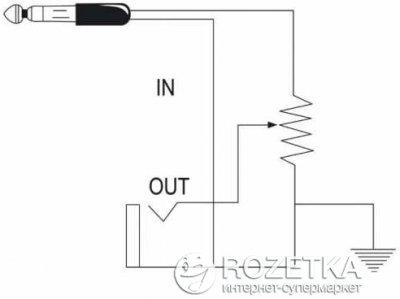 Педаль эффектов Bespeco VM10L (17-13-12-1)