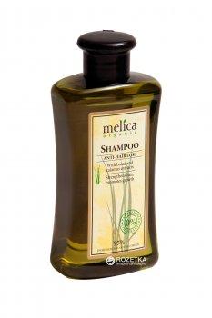 Шампунь Melica Organic з екстрактом аїру та житнього солоду 300 мл (4770416340620)
