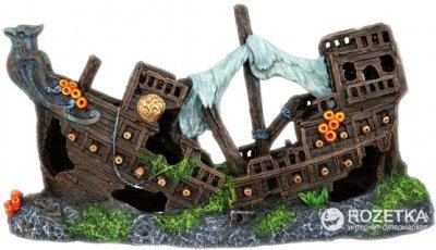 Грот Trixie Обломки корабля 23 см 87816 (4011905878164)