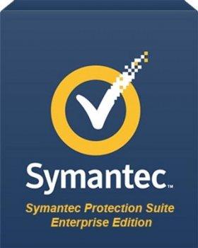 Антивирус Symantec by Broadcom Protection Suite Enterprise Edition, Subscription License, лицензия с техподдержкой на 12 месяцев, начальная / продление, для 1 рабочего места для 1-99 устройств (Минимальный заказ от 1 шт. до 99шт.) (SPS-SUB-1-99)