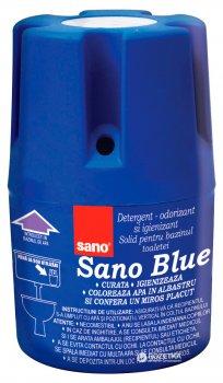 Засіб для унітазу Sano Blue 150 г (7290000287607)