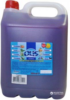 Жидкое мыло Olis Сирень 5 л (4820021760501)