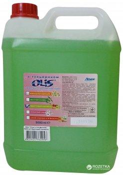 Жидкое мыло Olis Глицерин Фруктовый коктейль 5 л (4820021762956)