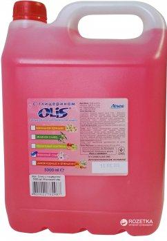 Жидкое мыло Olis Глицерин Японский сад 5 л (4820021762987)