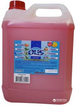 Жидкое мыло Olis Земляника 5 л (4820021760525)