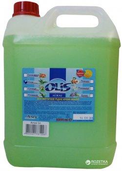 Жидкое мыло Olis Алоэ 5 л (4820021761096)