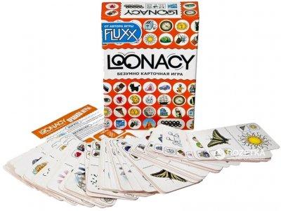 Настольная игра Hobby World Loonacy (4620011813398)