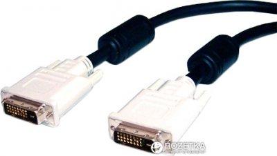 Кабель Atcom DVI-D Dual Link 1.8 м (8057)