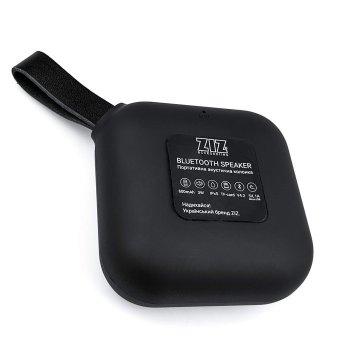 Портативна колонка Bluetooth Мелодія (52005)