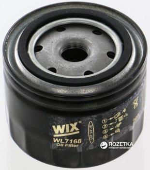 Фильтр масляный WIX Filters WL7168 - FN OP520/1
