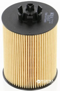 Фильтр масляный WIX Filters WL7232 - FN OE648