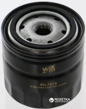 Фильтр масляный WIX Filters WL7078 - FN OP533