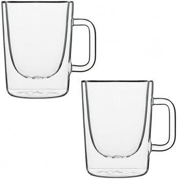 Набор чашек Luigi Bormioli Termic Glass RM401 300 мл 2 шт (10972/01)