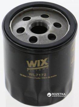 Фильтр масляный WIX Filters WL7172 - FN OP618