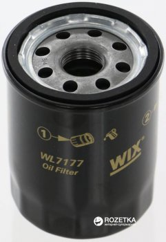 Фильтр масляный WIX Filters WL7177 - FN OP621